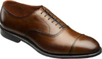 Allen Edmonds Park Avenue Cap Toe Oxford Shoe