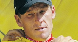 Lance Armstrong: Why Athletes Shouldn't Be Role Models