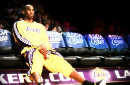 Should the Lakers Move Kobe to the Bench?