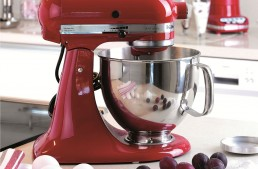 The Best Stand Mixer to Fit Your Budget