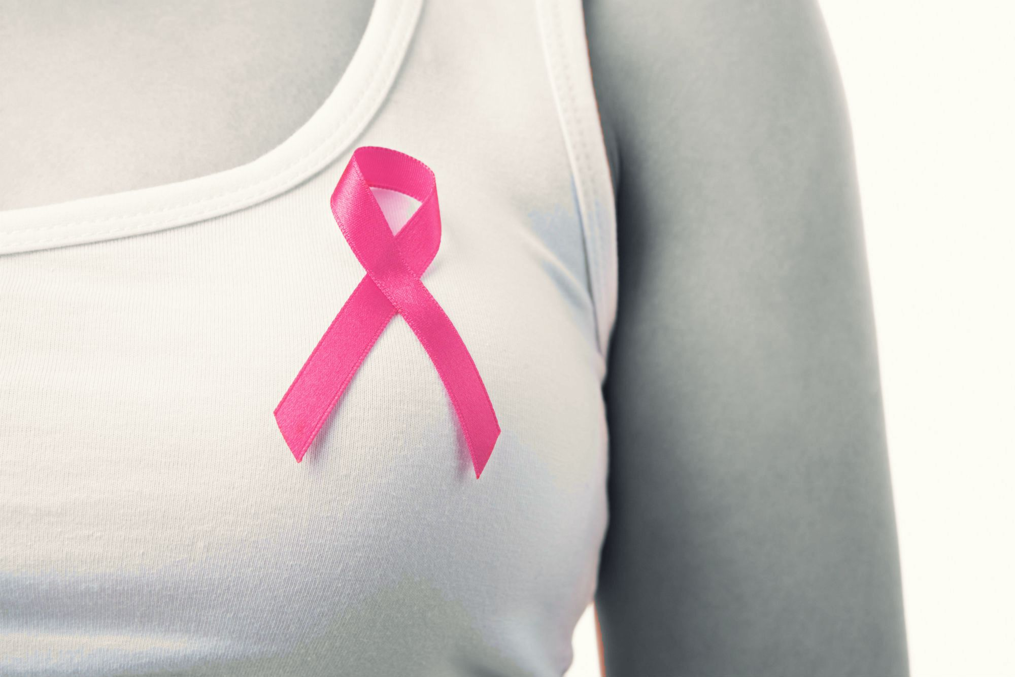 Breast Cancer Awareness—For the Good of the Many