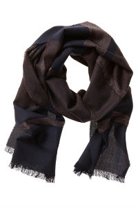 Banana Republic Mixed Weave Scarf