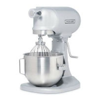 Hobart 3 Speed Electric Stand Mixer