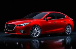 Escape From…a Mazda 3?