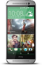 HTC One M8 Smartphone (Android)