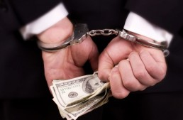 White Collar Crime: A Double Standard