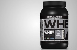 Cellucor Cor-Performance Whey Protein Review
