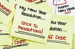 Six Reasons Your New Year's Resolution Will Fail and How to Make Them Succeed