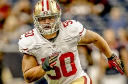 Not Larger Than Life: Chris Borland's Retirement Reminds Us Football Is Just a Game
