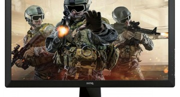 Three 24″ Gaming Monitors Under $200 That'll Make Your Games Pop