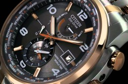Citizen Watches: The Largest Wristwatch Maker in the World