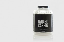 Naked Casein Review