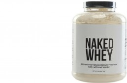 Naked Whey Review