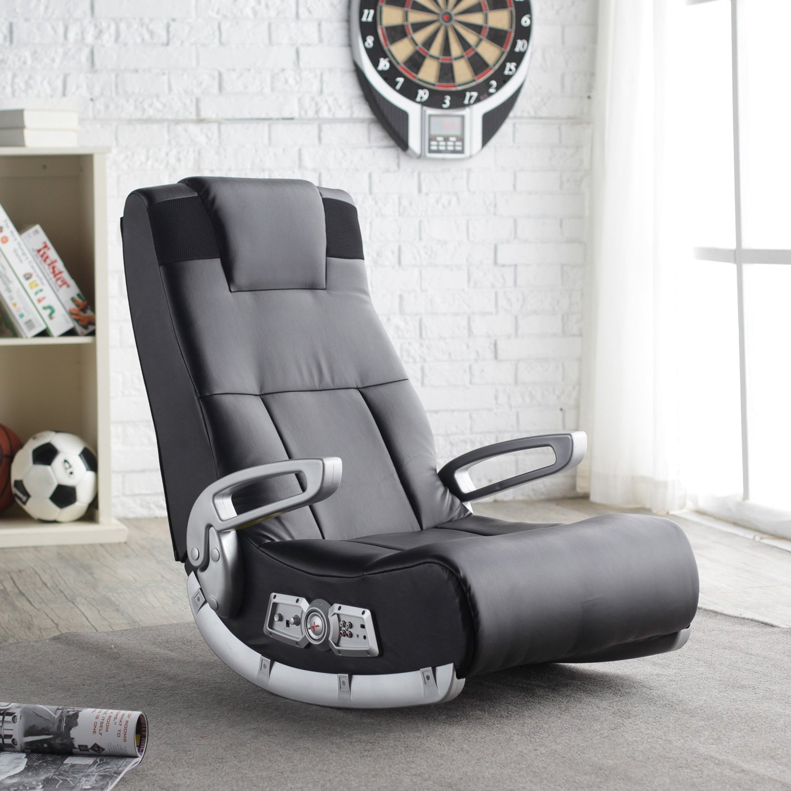 & The Definitive X Rocker Gaming Chair Buyeru0027s Guide | Macrospective
