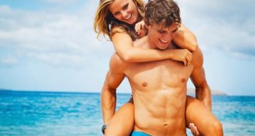 Summer Body Project for Men: 5 Tips for a Super Summer Body